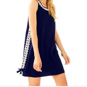 Lily Pulitzer Stella Shift Dress NWT Size 10